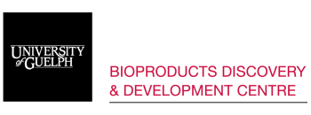 Bioproducts Discovery and Development Centre logo
