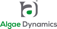 Algae Dynamics logo