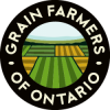 Grain Farmers of Ontario (GFO) logo